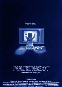 2016 Day 13 : Poltergeist