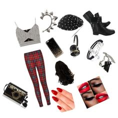 Untitled #4 by millesferreira on Polyvore featuring interior, interiors, interior design, casa, home decor, interior decorating, River Island, Hush Puppies, Rachel Entwistle and Frends