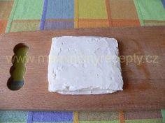 Švýcarské sýrové řezy – Maminčiny recepty Kitchen, Cooking, Kitchens, Cuisine, Cucina