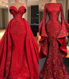 480 Loving Haute Couture (lovinghautecouture) Left or Right Evening Dresses, Prom Dresses, Formal Dresses, Elegant Dresses, Pretty Dresses, Elegantes Outfit, Looks Chic, African Fashion Dresses, Beautiful Gowns