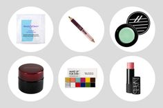 Professional makeup artists need a kit of well-edited essentials to be prepared for photo shoot sets and fashion tents. James Vincent shares his must-haves here.