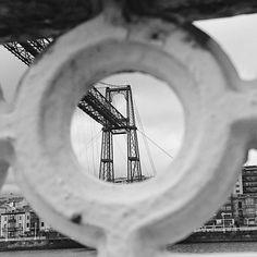 Puente Bizkaia (21/04/17 Instagram)