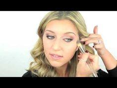 ▶ Complexion POREfection Tutorial with PRO Artist Elizabeth Mendelzon - YouTube