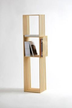 The Design Walker • Liam Mugavin: Bookshelves, Furniture Another,. Refurbished Furniture, Plywood Furniture, Furniture Plans, Rustic Furniture, Luxury Furniture, Cool Furniture, Modern Furniture, Furniture Stores, Shelf Furniture