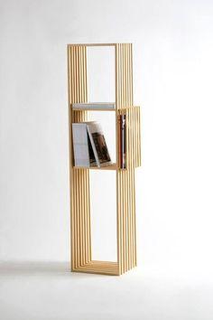 Shelves, unique design