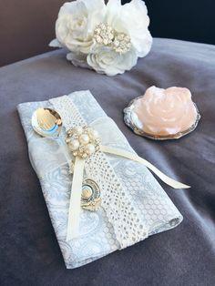 Svatební ubrousek#wedding napkin#weddingdecor#