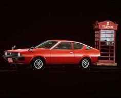 Mitsubishi Lancer Celeste / Plymouth Arrow ・・・・ FANTASTIC SPORTS MACHINE ブログ アクア ランサー Ralliart みんカラ - 車・自動車SNS(ブログ・パーツ・整備・燃費)