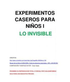 Actividades para niños detalladas en Español
