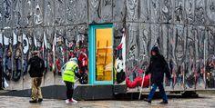 Mirror box Mirror Box, Aberdeen, Mirrors, Mirror