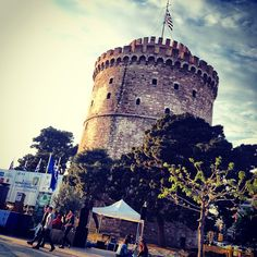Aegean Airlines takes you to the stunning beauty of Thessaloniki and Greece. They offer flights from Brussels to Thessaloniki as of 2nd of June 2014. http://en.aegeanair.com/