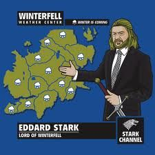 Winterfell Weather