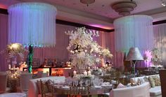 Modern/Elegant Wedding Miami #GOWSRedesign