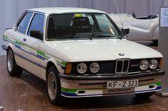 Alpina C1 - BMW 323i Bmw Series, Series 3, Bmw E21, Bmw Alpina, Bmw 2002, Bmw Classic, Car Tuning, Bmw Cars, Life Goals