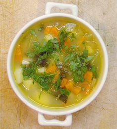 Ulubiona zupa na zimę - Zupy - Moja smaczna kuchnia  - bloog.pl