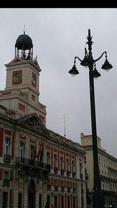 Puerta del Sol, Madrid 22-10-16 by Ro