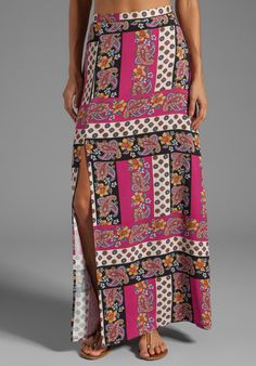 #Revolve Clothing         #Skirt                    #MINKPINK #Princess #Persia #Maxi #Skirt #with #Slits #Multi #from #REVOLVEclothing.com                 MINKPINK Princess of Persia Maxi Skirt with Slits in Multi from REVOLVEclothing.com                                               http://www.seapai.com/product.aspx?PID=525975