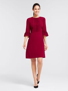 Draper James - Rosslyn Dress