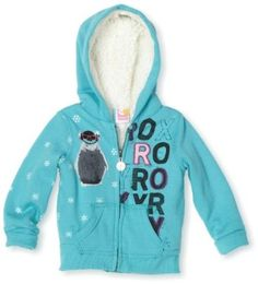 Ooo it even has a PENGUIN on it!!