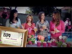 Día de Amigas - Episodio 5 - Como decorar una fiesta de cumpleaños para niñas