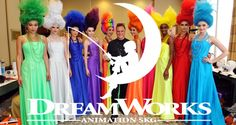 Patrick Cameron Works With Dreamworks To Launch Trolls | MediaNV
