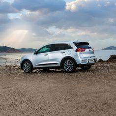 다이나믹한 #운전 의 #즐거움 을 선사하는 #기아자동차 #니로 와 #해안 #드라이브 어떠세요?  What about going #driving to the #seaside with #KIA #Motors #NIRO providing a #dynamic and #fun #drive ?  #car #sea #rear #lamp #hybrid #SUV #design #daily #new #하이브리드 #자동차 #바다 #리어 #디자인 #데일리 #자동차그램