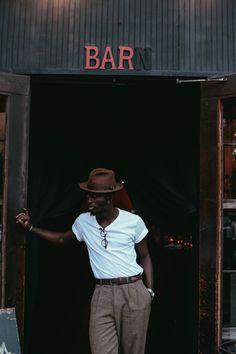 Black Bar ! Retrouvez notre sélection sur Nouvelle Collection #nouvelleco #menswear #streetstyle