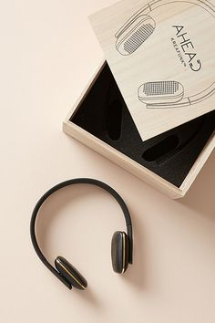 aHead Wireless Headphones by Kreafunk in Black Size: All, Tech Essentials at Anthropologie Anthropologie Christmas, Anthropologie Uk, Phone Gadgets, Tech Gadgets, Computer Robot, Mobile Technology, Medical Technology, Energy Technology, Tech Gifts