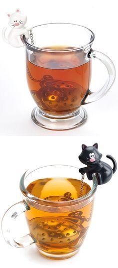 Meow Tea Infuser ♥