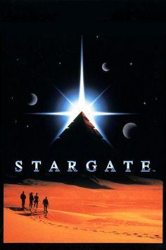 stargate film - Google zoeken