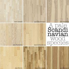 scandinavian design wood - Google pretraživanje