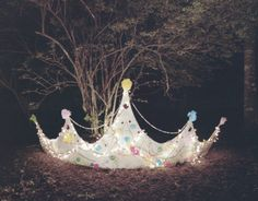 via fotostagie, everyone needs a crown