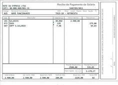 modelo de contra cheque 1                                                                                                                                                                                 Mais