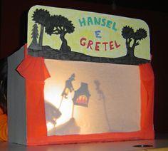 Hansel e Gretel - Ana Mendes e Ana Pascoal