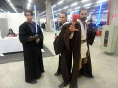 Cosplayers participam da Brasil Comic Con 2014 - UNIVERSO HQ