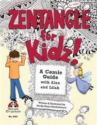 Zentangle(R) for Kidz