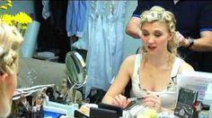 Behind the Scenes: Mary Poppins, via YouTube.