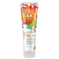 Bedhead Colour Combat Dumb Blonde Shampoo 250ml