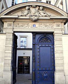 Place de la Madeleine, Paris 8e