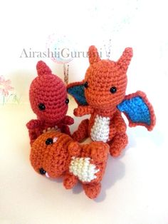 Here you can get all three evolution of Charmander at a discounted price…