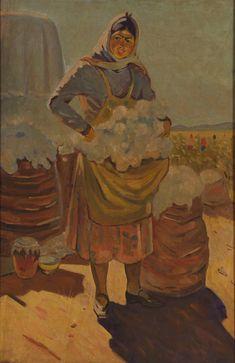 Soviet Art, Figurative, Photograph, Fine Art, Gallery, Artist, Anime, Painting, Paintings