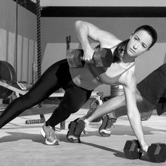 Exercises to Get Rid of Back Fat | YouBeauty