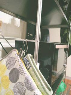 無印良品「電気冷蔵庫・270L」の評判・口コミ。オフホワイトが生活感を無くしてくれる | 無印良品 ◇ MUJI | Pinterest