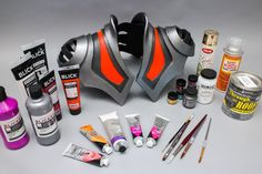 The word cosplay is a Japanese contraction for the term costume play. Magnificent Putting Together Your Cosplay Costume Ideas. Cosplay Armor, Cosplay Diy, Cosplay Costumes, Foam Costumes, Kid Costumes, Costume Tutorial, Cosplay Tutorial, Larp, Eva Foam Armor