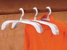 Plastic Expandable Clothes Hangers From Websites Men