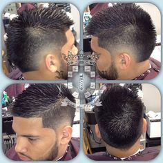 LOW BLENDED FADE HAIRCUT BLACK MENS HAIRCUTS AFRICAN