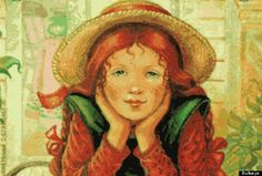 11 Indispensable Life Lessons Every Woman Can Learn From 'Anne Of Green Gables'