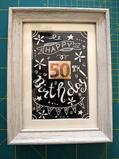 Nifes Welt: Geldgeschenk zum 50. Geburtstag