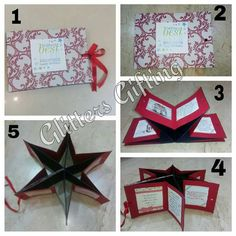 Star book #awsome gift for any occassion #can be customized as per order#for enquiry message us on fb or insta