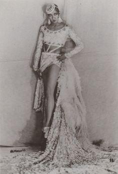 .:  Josephine Baker  .:.  1926  :.