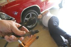 The only difficult part is welding the supplied 18mm threaded bung into the exhaust for oxygen sensor. http://www.powerperformancenews.com/tech-articles/how-to-tips/carburetion-day/
